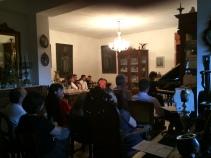14 X Rassegna Giovani. Concerto del 12 luglio 2014 2014-07-12 087