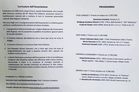 2 interno programma