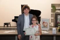 Pietropinto Claudia Primo Premio cat.C